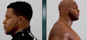 PS5 Wrestling Game TNA ROH