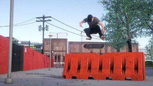 Skate XL PS4