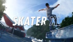 skater-xl-news-reviews-videos