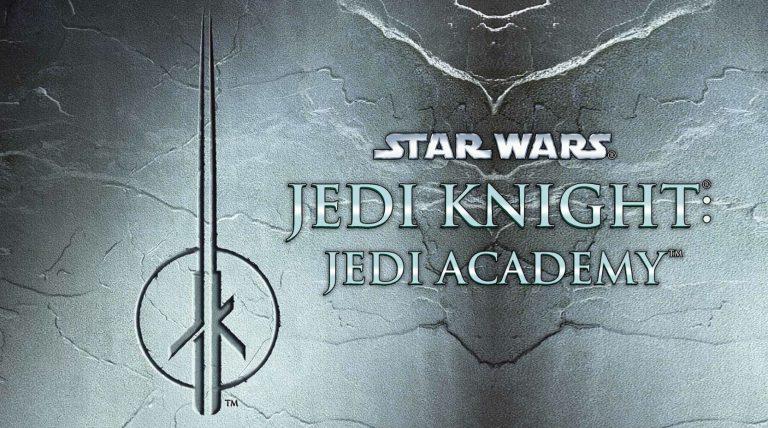 Star Wars Jedi Knight Jedi Academy PS4 Review