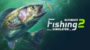 ultimate-fishing-simulator-2-news-reviews-videos