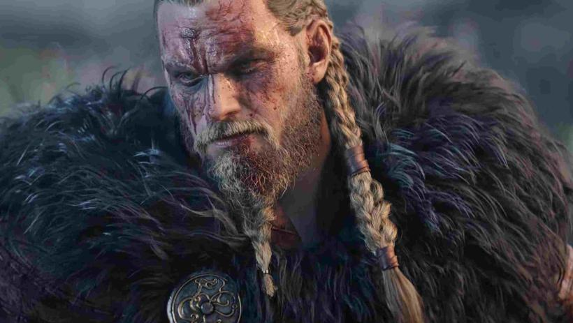 Assassin S Creed Valhalla Trailer Reveals First Details Playstation Universe
