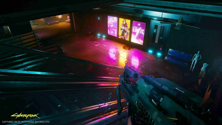Cyberpunk 2077 Release Date Remains On Track For September Playstation Universe