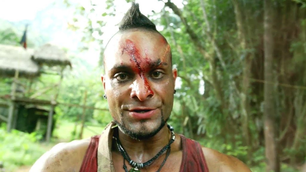 Far Cry 3 Voice Actor Hints At Return For Iconic Villain Vaas