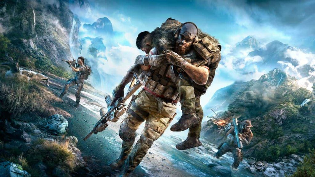 ghost-recon-breakpoint-update-2-1-0-patch-notes-revealed