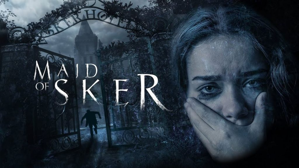 Maid-of-sker-news-reviews-videos
