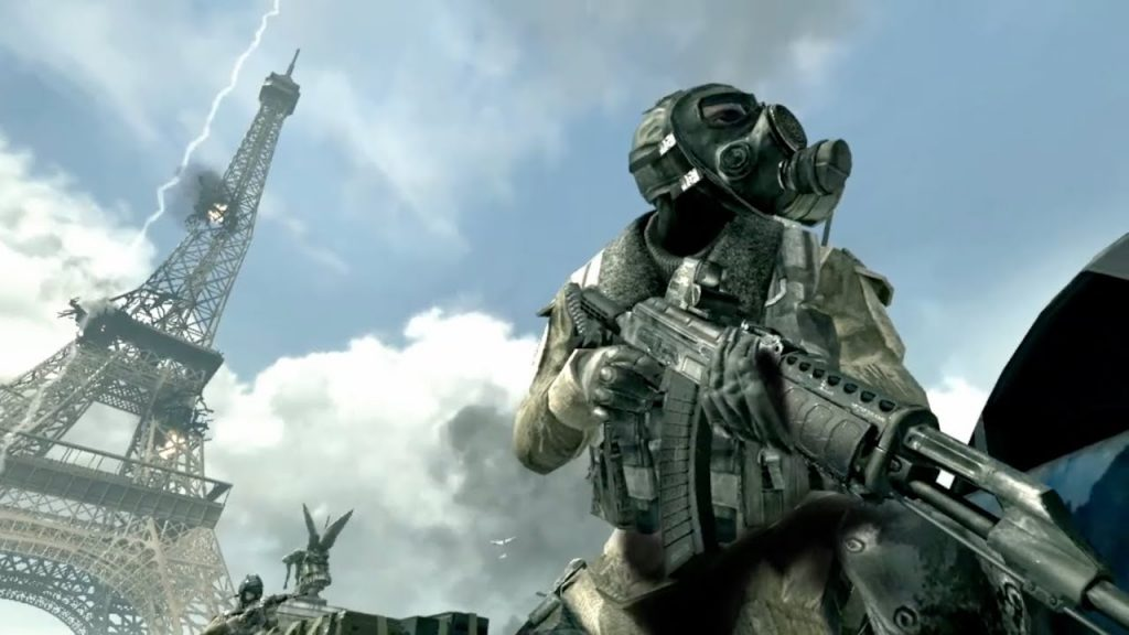 Call Of Duty Modern Warfare 3 Remastered Is Ready Will Be