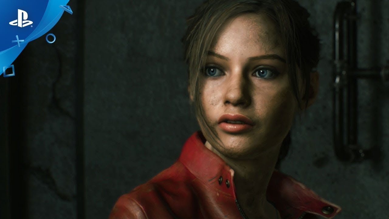 New Resident Evil Game To Feature Claire Redfield Hints Voice