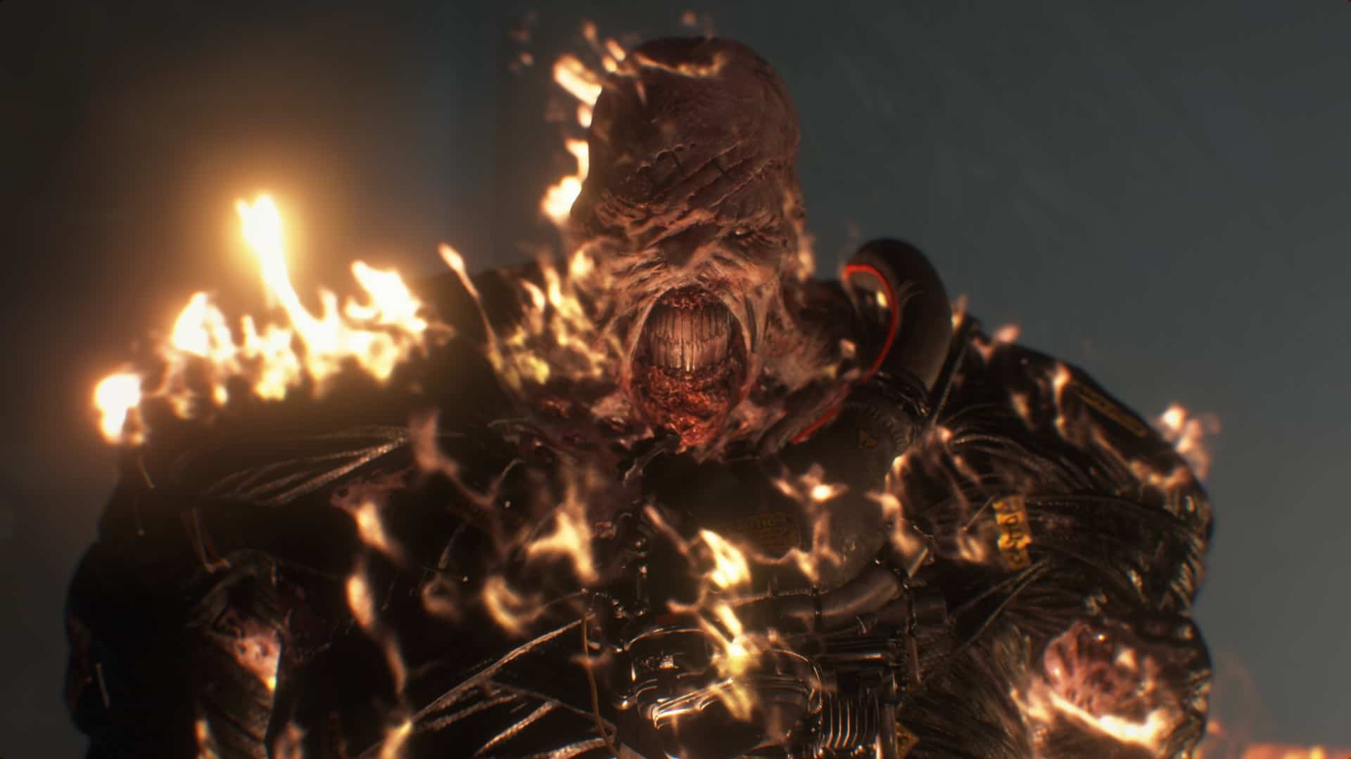 Resident Evil 3 Remake Runs Best On Ps4 Pro Says Report