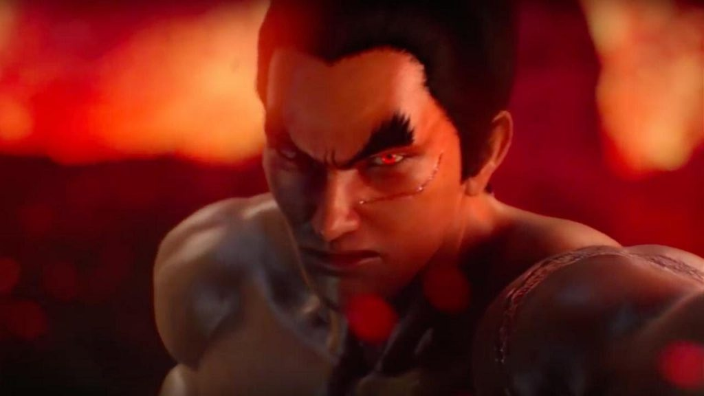 New Tekken 7 Character Teased Is More Dlc On The Way