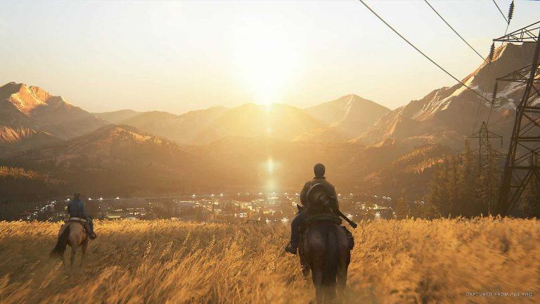 The Last of Us Part II Leak Emerged Online