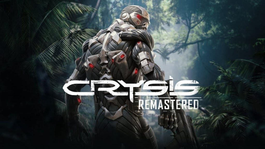 crysis-remastered-news-reviews-videos