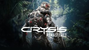crysis-remastered-news-reviews-videos