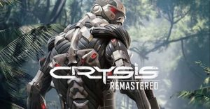 Crysis Remastered PS4 Announcement