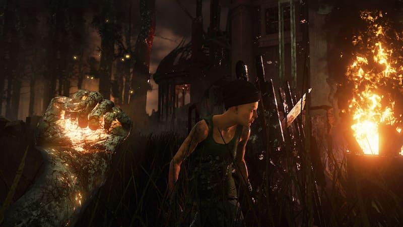 Dead by Daylight PS5