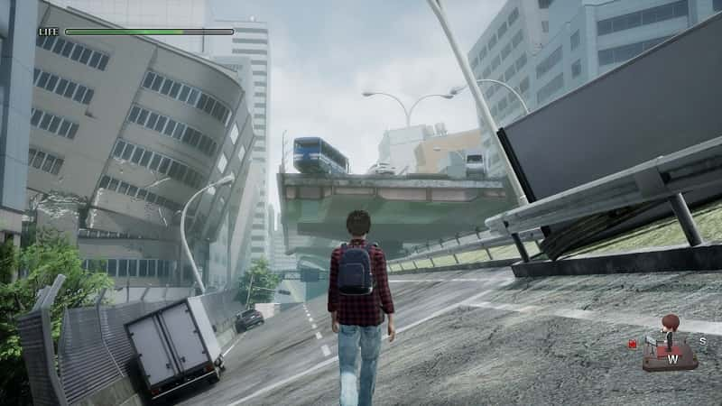 Disaster Report 4 PS4 Review 3