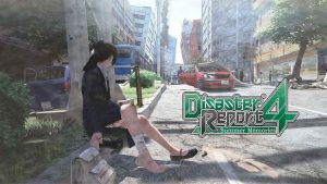 Disaster Report 4 PS4 review