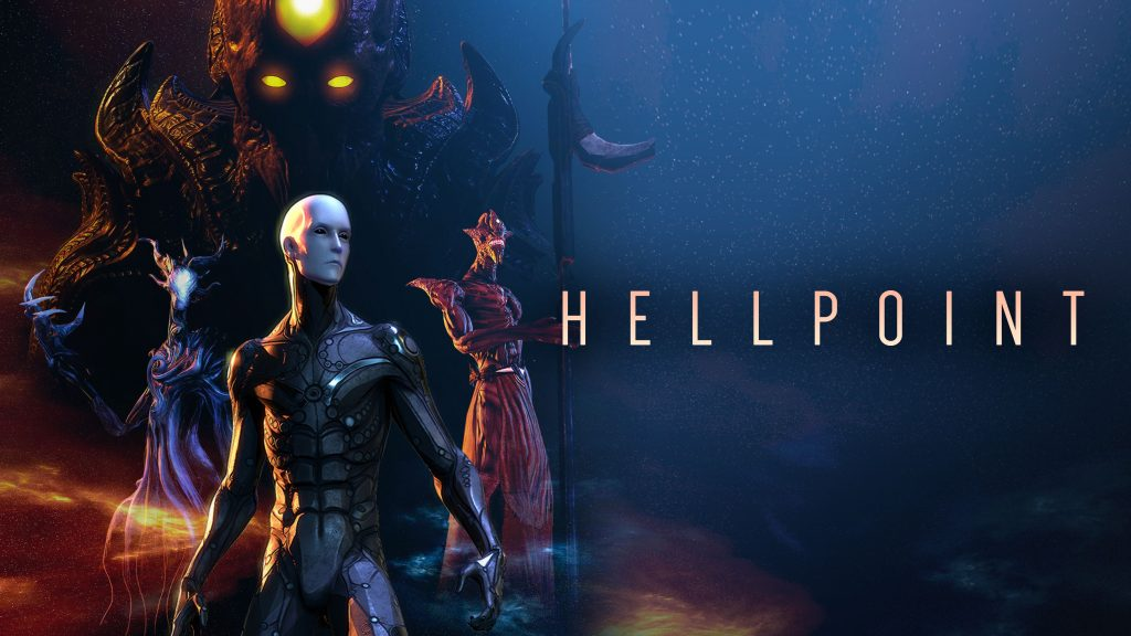 hellpoint-news-reviews-videos