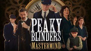 Peaky Blinders Video Game
