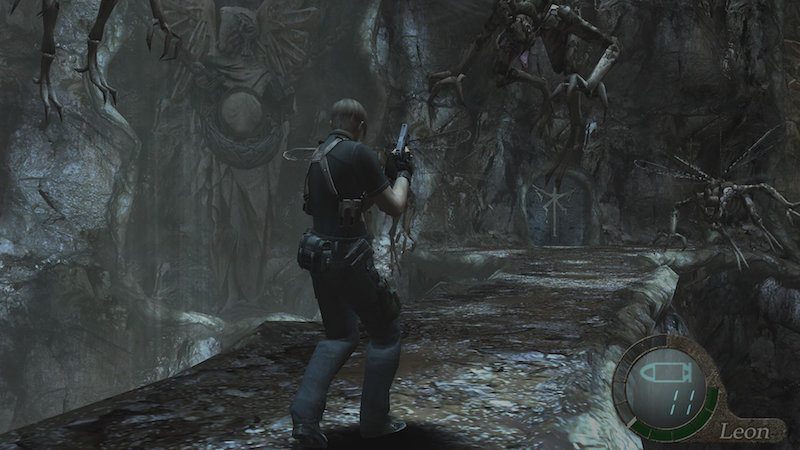 Resident Evil 4 Remake In The Works For 2022 Release Report