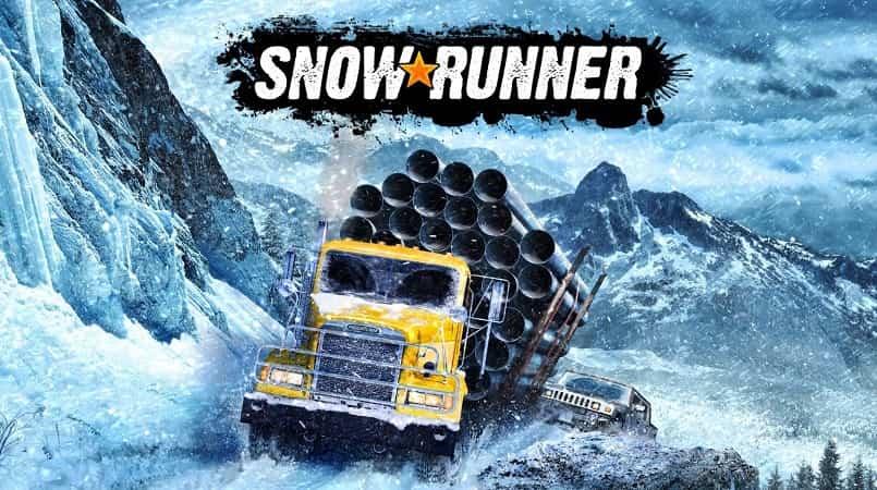 Snowrunner ps4 review