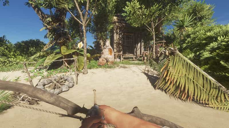 Stranded Deep PS4 Review 1