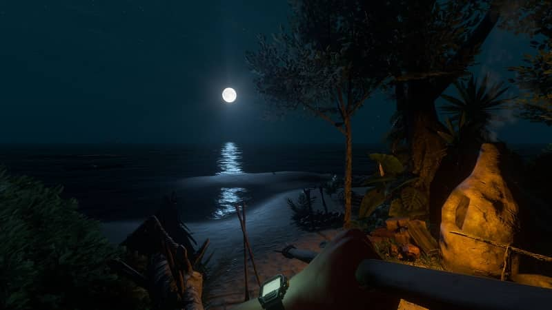 Stranded Deep PS4 Review 2