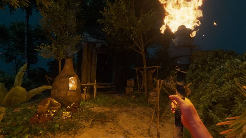 Stranded Deep PS4 Review 3