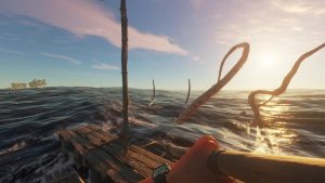 Stranded Deep PS4 review