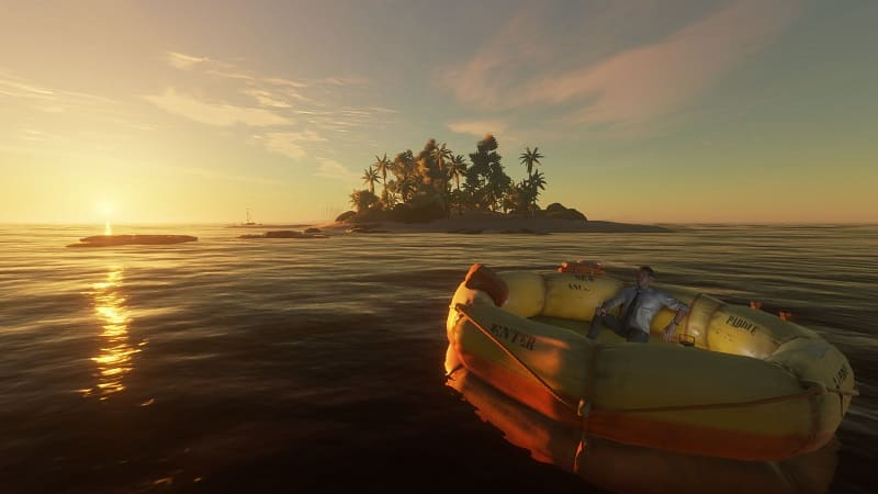Stranded Deep PS4 Review 5