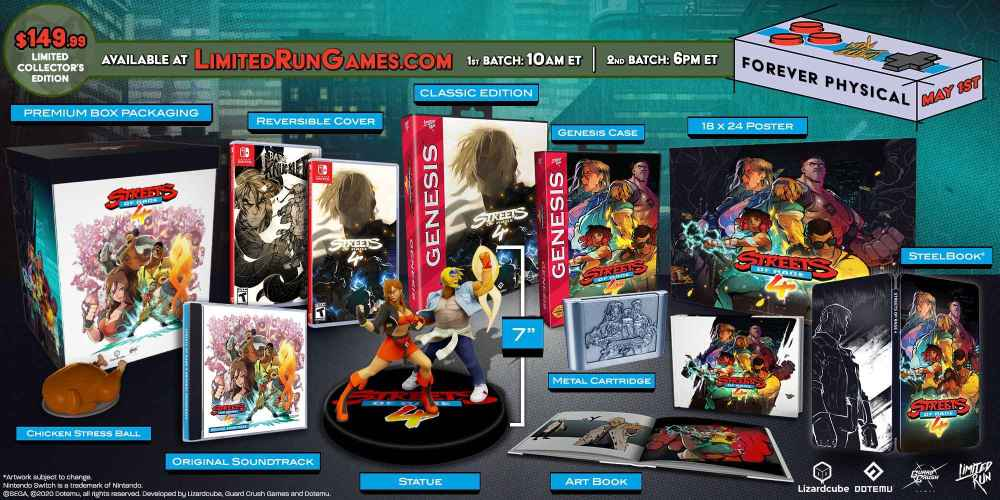 streets-of-rage-4-collectors-edition-limited-run-games