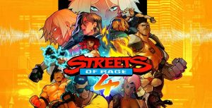 Streets of Rage 4 PS4 Review
