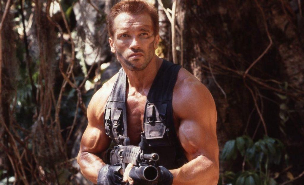 Predator: Hunting Grounds DLC Adding Arnold Schwarzenegger As Dutch