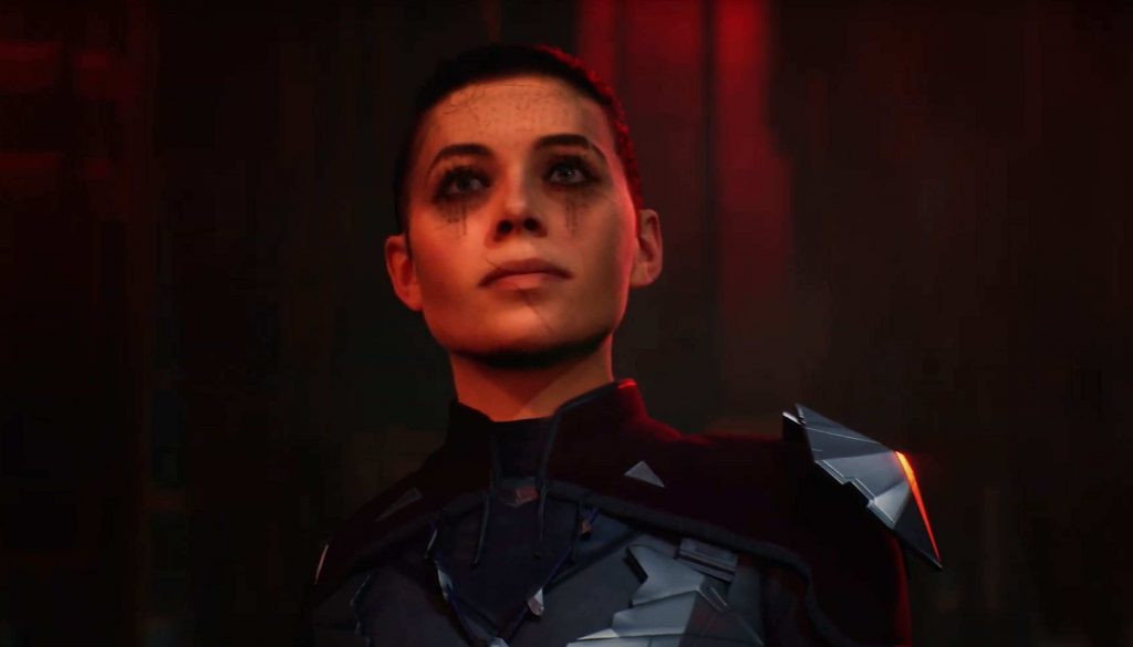 Chorus Announced For PS5 And Xbox Series X, Watch The First Trailer