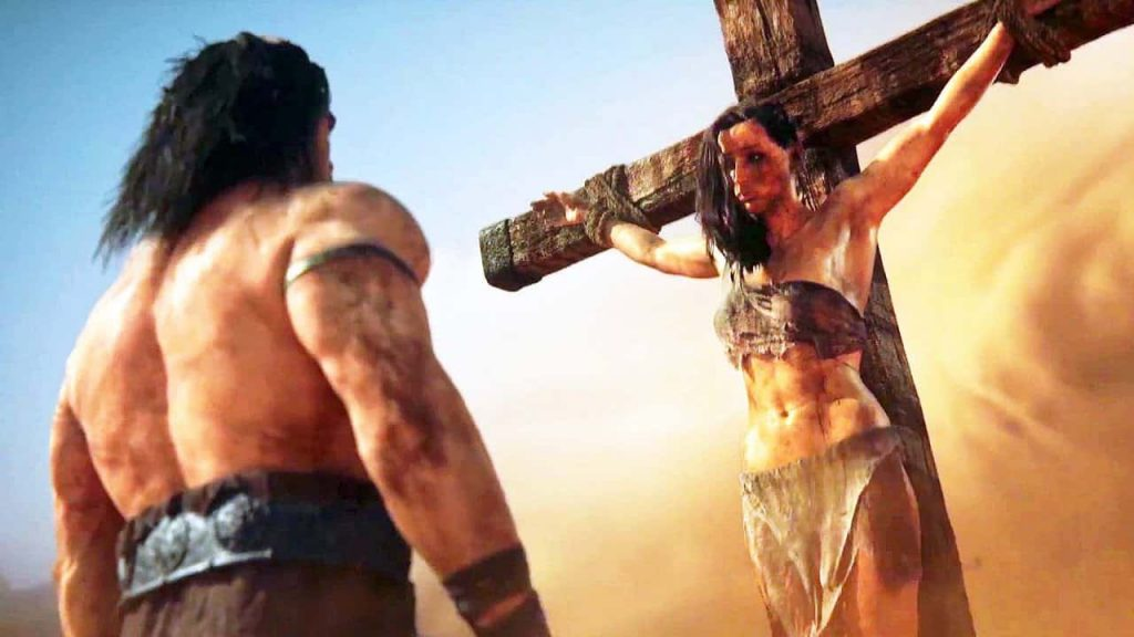 Latest Conan Exiles Update Ps4 Patch Notes Revealed By Funcom Playstation Universe