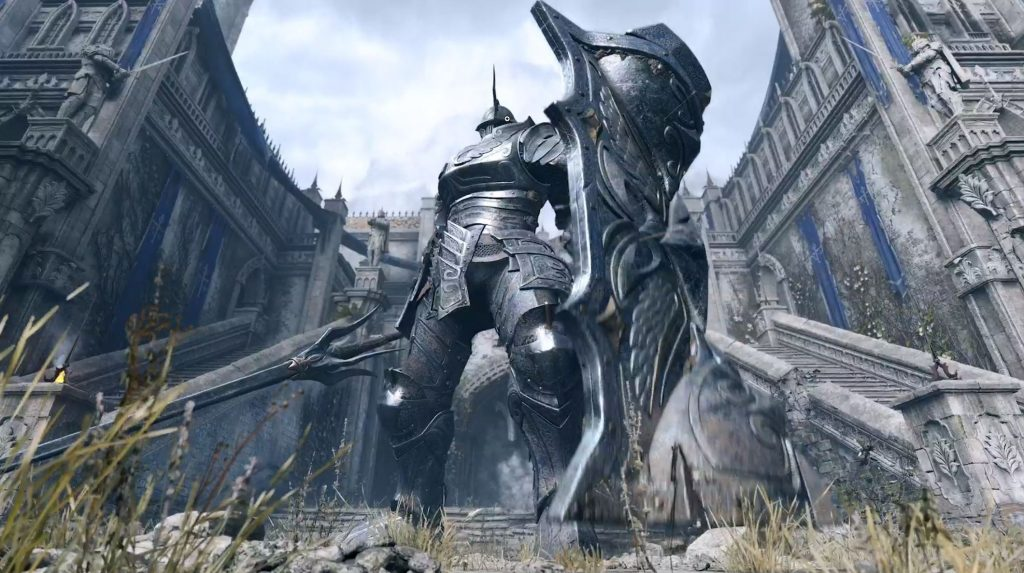 Demon's Souls PS5 Remake Revealed As An Exclusive By Bluepoint
