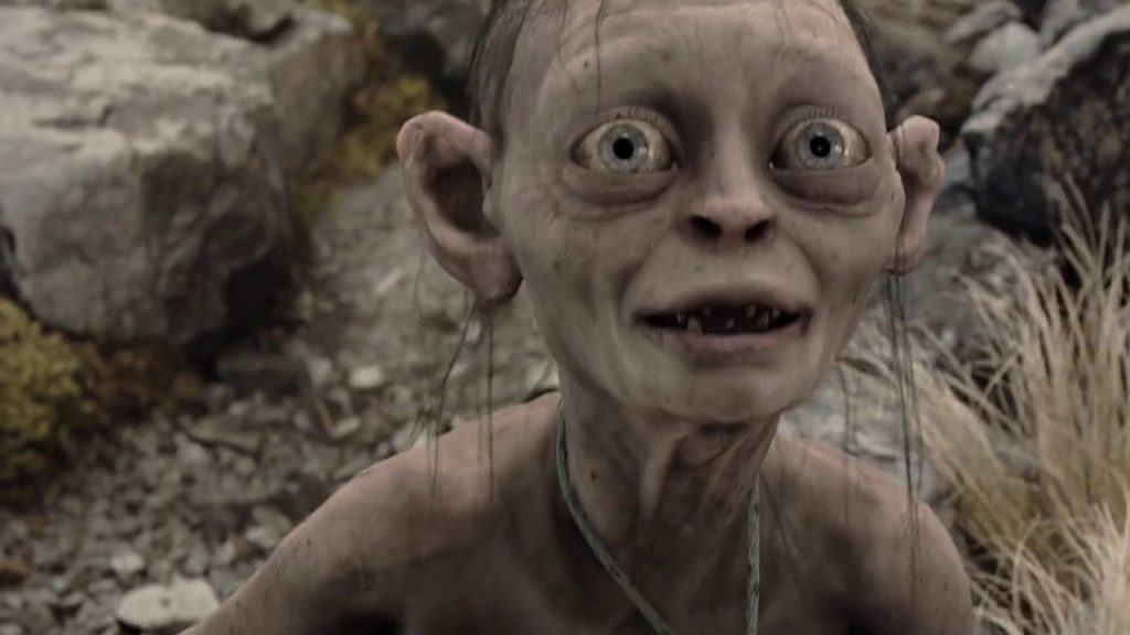 Lord of the Rings: Gollum - First Screenshots Emerge