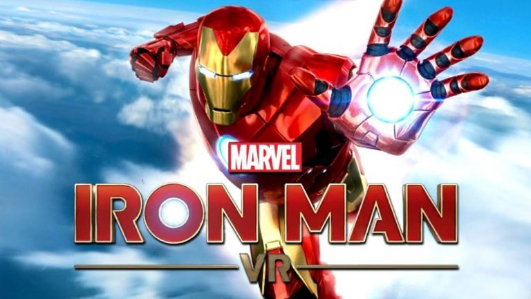 Marvel's Iron Man VR demo now available, PlayStation VR bundle announced