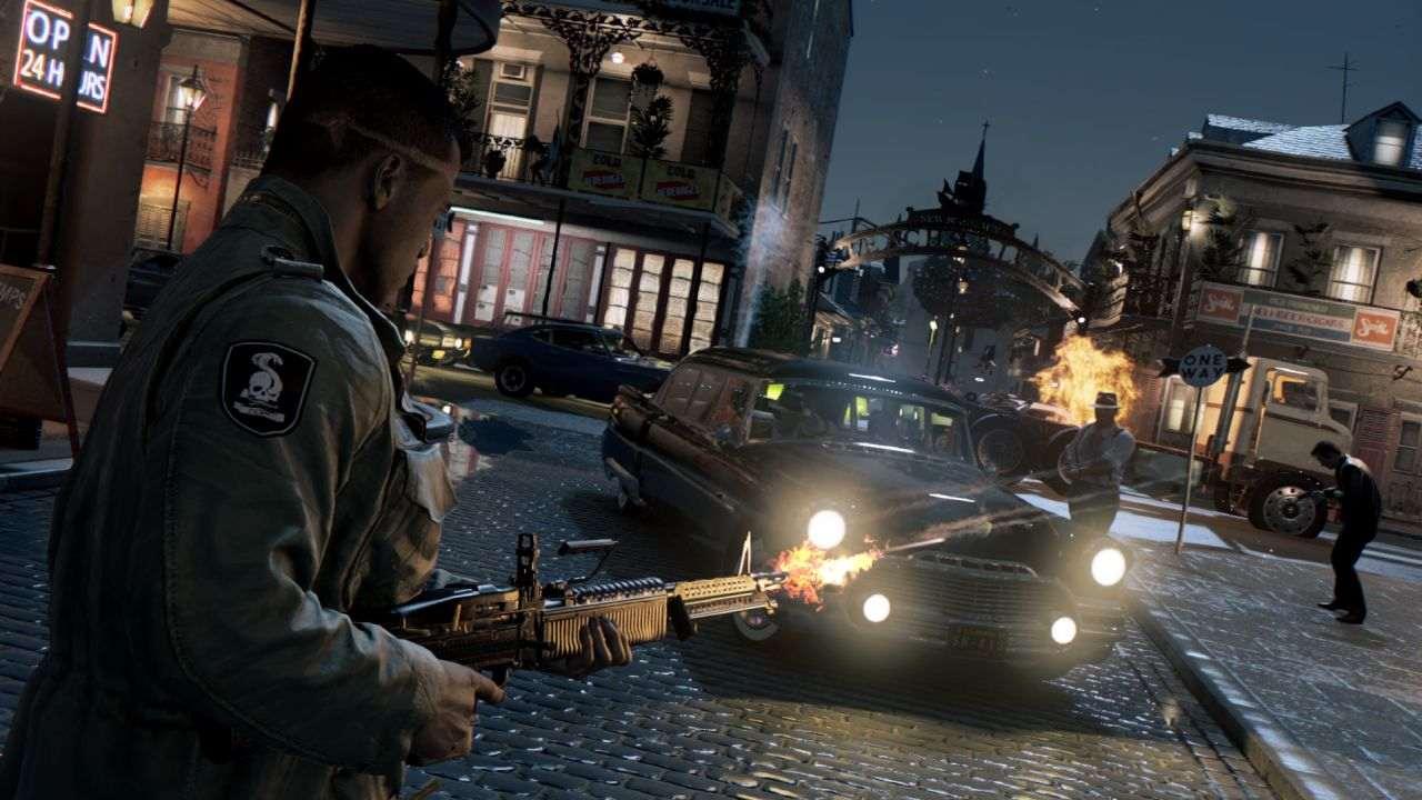 Mafia 3: Definitive Edition PS4 Trailer Released and Price ...