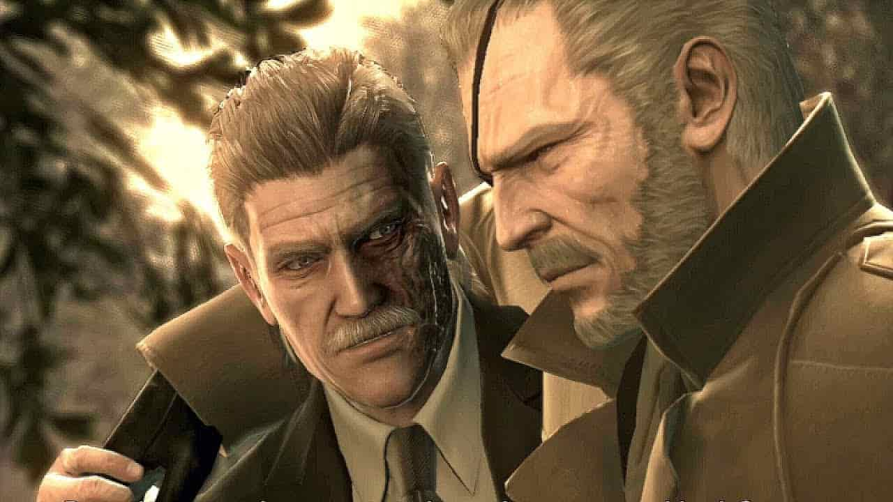 Metal Gear Solid - Thanks - YouTube
