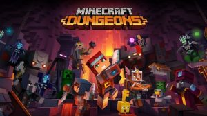 Minecraft Dungeons PS4 Review Where Is Our Review