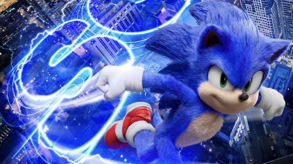 Sonic The Hedgehog 2 Movie Is Reportedly Happening Playstation Universe