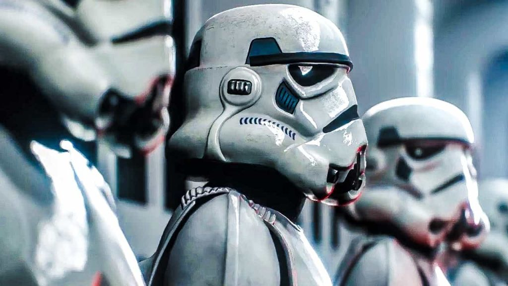 Classic Star Wars Battlefront just got updated with online multiplayer
