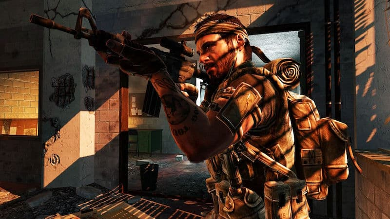 All Call of Duty Games 11