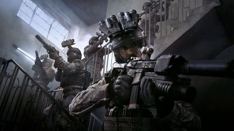 All Call of Duty Games 21