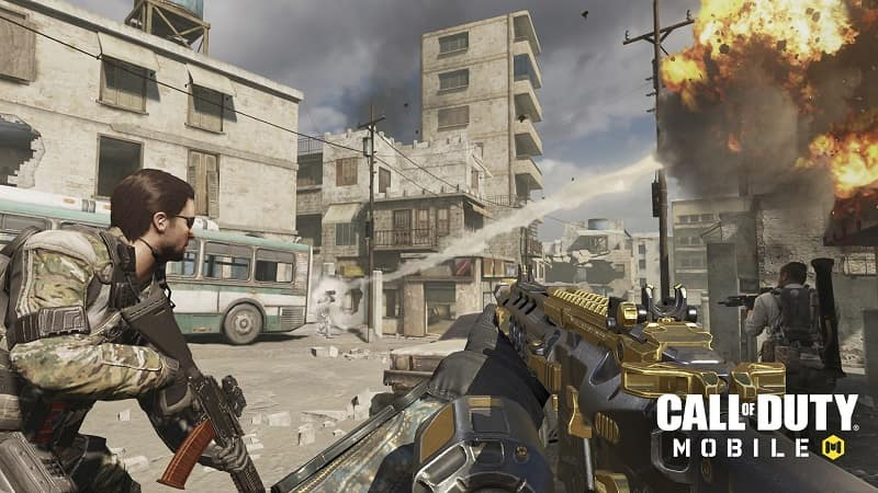 All Call of Duty Games 29