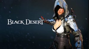 Black Desert PS4 Crossplay Interview