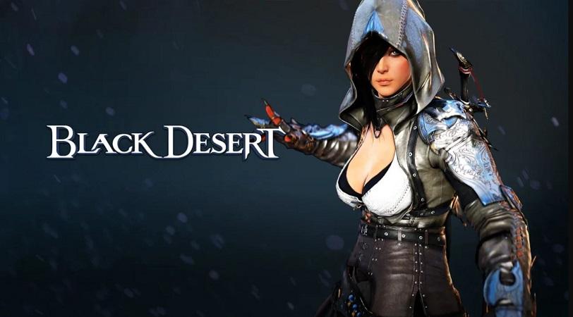 Black Desert PS4 Crossplay Interview