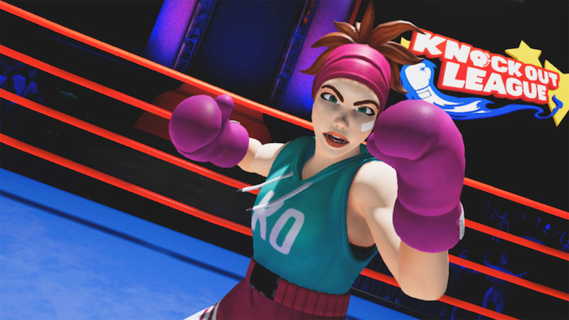 Boxing Games For PS4 1
