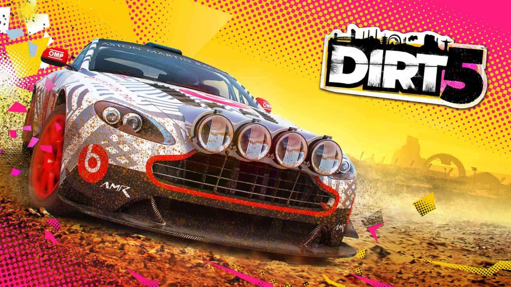 dirt-5-news-review-videos